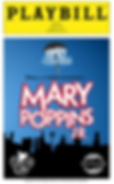 Mary Playbill Cover.png