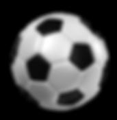 언더와 오버를 설명하는 토토사이트의 축구공입니다.