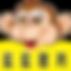 토토몽키의 메인 파비콘 이미지입니다.