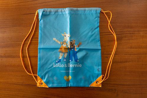 Lollo & Bernie Beach Bag