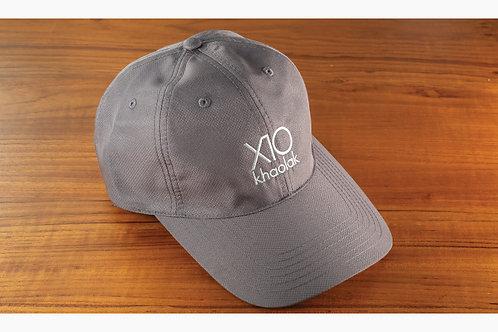 X10 Cap (Gray)
