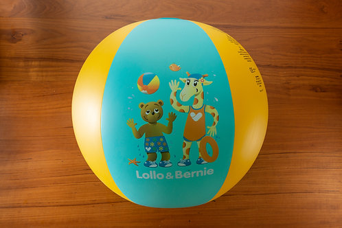 Lollo & Bernie Beach Ball