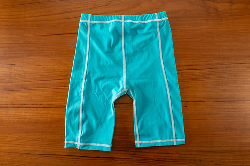 Swim UV Trouser (Ocean Blue)