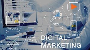 5 REASONS DIGITAL MARKETING IS ESSENTIAL FOR SMALL BUSINESSES?