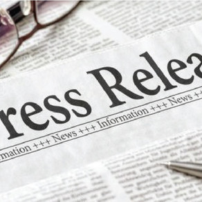 HOW TO WRITE A PRESS RELEASE TO GET BEST RESULTS IN 2021