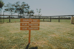Games sign