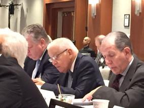 New York, en el marco del encuentro CMI-MLA 2016