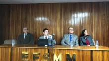 CONVERSATORIO TEMAS MARÍTIMOS -LEGALES DE ACTUALIDAD