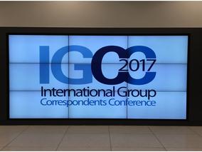 Conferencia de Corresponsales del Grupo Internacional de P&I (IGCC)