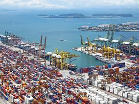 Ventanilla única, puertos y logística: evento especial de la OMI sobre puertos el 11 de junio