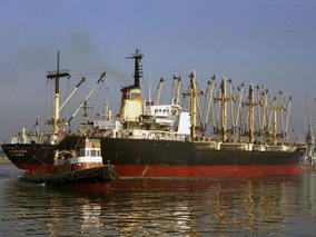 Día de la Marina Mercante Nacional