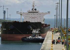 El nuevo Canal de Panamá: lo barato sale caro