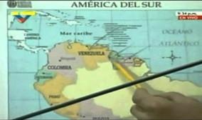 VIGÉSIMA ENTREGA; EL TERRITORIO ESEQUIBO