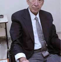 fallecimiento, del Dr. Alberto Baumeister Toledo (1940-2018)