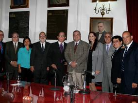 Electo Comité Ejecutivo 2016-2019 de la ASOCIACION VENEZOLANA DE DERECHO MARITIMO
