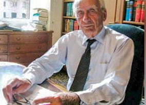 Fallecimiento del Profesor Francesco Berlingieri