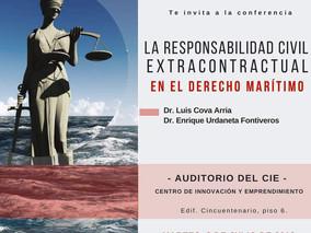 Responsabilidad Civil Extracontracctual en el Derecho Marìtimo