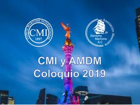 CMI y AMDM 2019