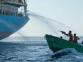 Piratería. Generalidades y régimenjurídico