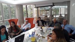 Reunión de Comité