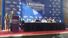 I ENCUENTRO NACIONAL DEL SECTOR ACUÁTICO