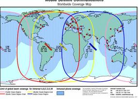 OMI aprueba nueva solución de seguridad marítima de Inmarsat
