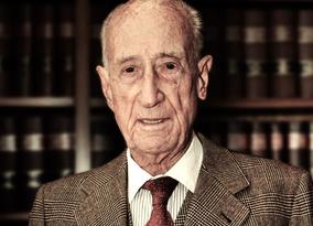 FALLECIMIENTO DEL DOCTOR JOSÉ DOMINGO RAY