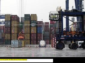 En España, Dudas en el sector logístico a 70 días del pesaje obligatorio de contenedores