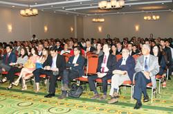 VIII Congreso Internacional