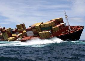 Los riesgos jurídicos en el sector marítimo y portuario