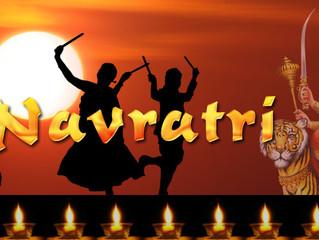What is Navaratri?