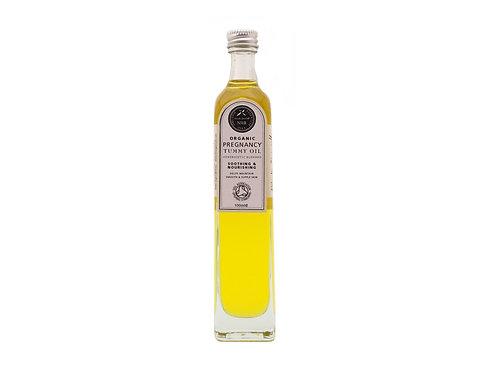 Organic Pregnancy Tummy Oil – by NHR Essential Oils