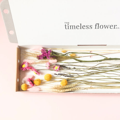 Letterbox Flowers | The Happy Blooms