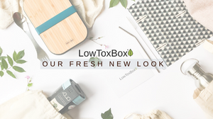 LowToxBox Lunch Plastic-free products