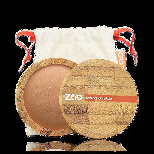Mineral Bronzer Powder - Zao
