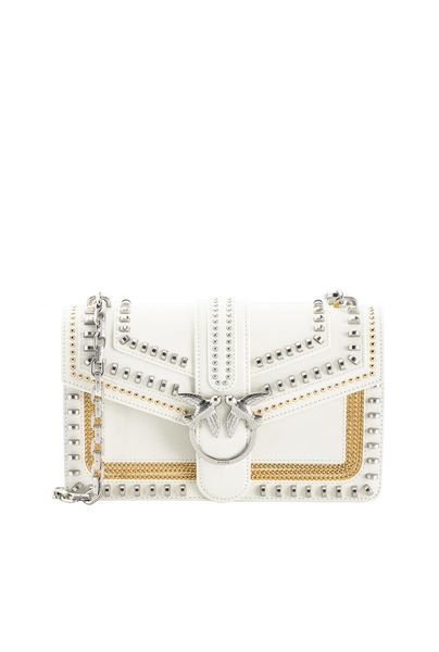 PINKO LOVE BAG MIX STUDS 2020
