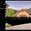 Thumbnail: Design FUTUR semi-ajouré 1750x900 mm