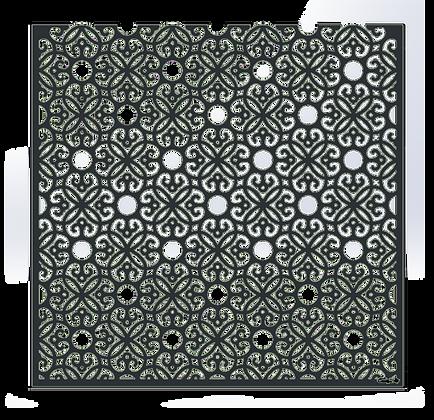 Design MARRAKECH 1750 x 1800 mm