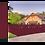 Thumbnail: Design GRASS semi-ajouré 1750 x 900 mm