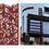 "Thumbnail: Design ""DUBAÏ"" 1450x1400mm"