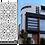 Thumbnail: Design ARABESQUE 1450x1400 mm