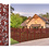 "Thumbnail: Design ""DUBAÏ"" 1750x900mm"
