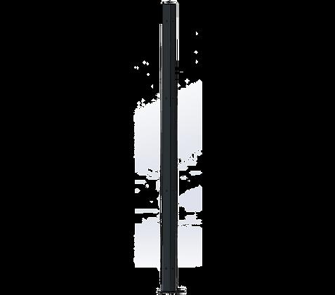 Poteaux sur PLATINE 1500 mm