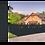"Thumbnail: Design ""GRASS"" Semi-Ajouré 1750x900mm"