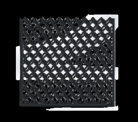 Design CUBE 1450x1400 mm