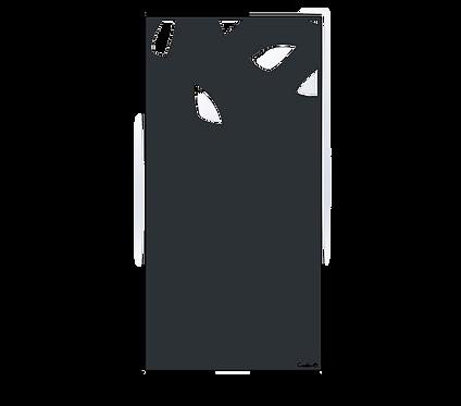 "Design ""ORGA"" Semi-Ajouré 1750x900mm"