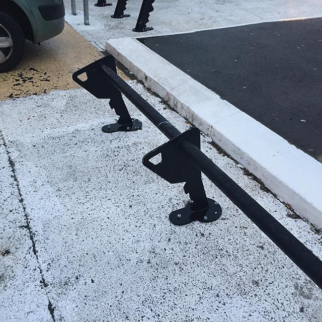 Garage à scooter CLÉ CAMELLYA®