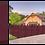 Thumbnail: Design FEUILLAGE 1750x900 mm