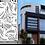 "Thumbnail: Design ""WAVE"" 1450x1400mm"