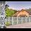 "Thumbnail: Design ""NERVURE"" 1750x900mm"